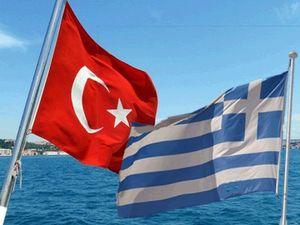 ریشه اختلافات بین یونان و ترکیه و چشمانداز رفع آن