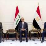 """Dimensions, Perspective of Jordan, Iraq and Egypt Cooperation in """"New Levant"""" Plan"""