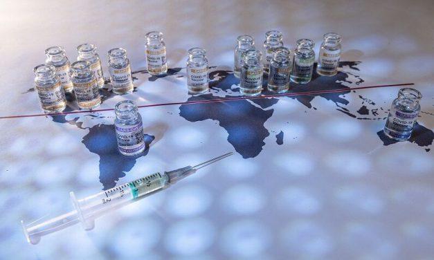 رقابت جهانی در عرصه واکسن کرونا