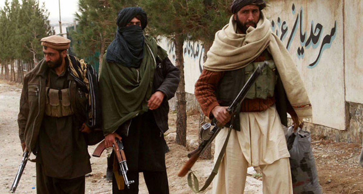 Afghanistan Ethnic, Social Groups View of Taliban's Resurgence