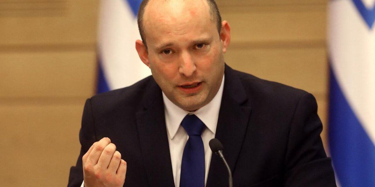 دلایل حمایت بایدن از دولت جدید اسرائیل