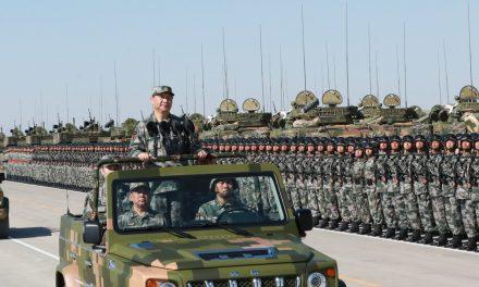 رسانهها؛ تمرکز شی جین پینگ بر تقویت ارتش و…