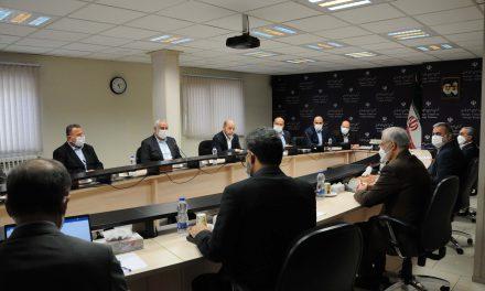 Dr. Kharazi meets Ismail Haniyeh/ Palestinian Unity in the Wake of Saif Al-Quds War a Huge Asset
