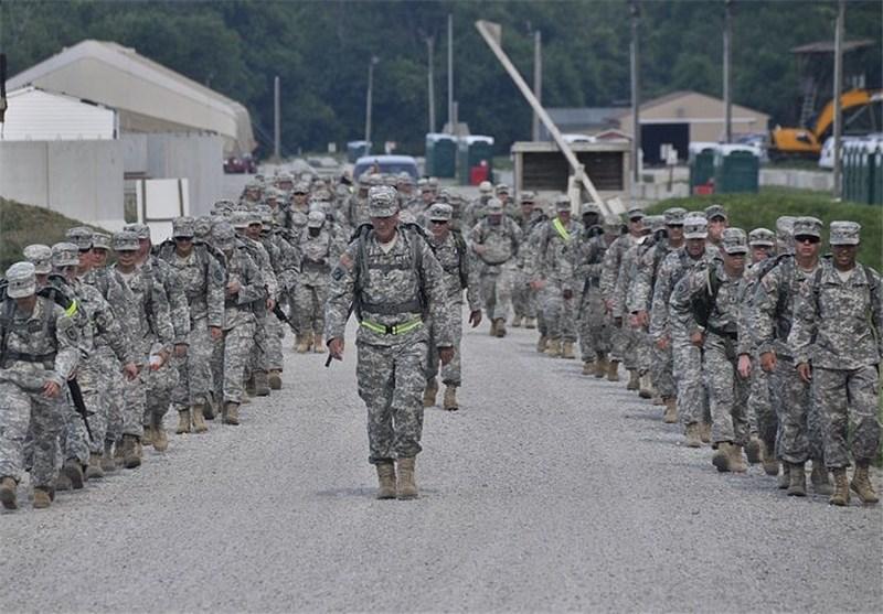 اهداف راهبردی انتقال پایگاههای نظامی آمریکا از قطر به اردن