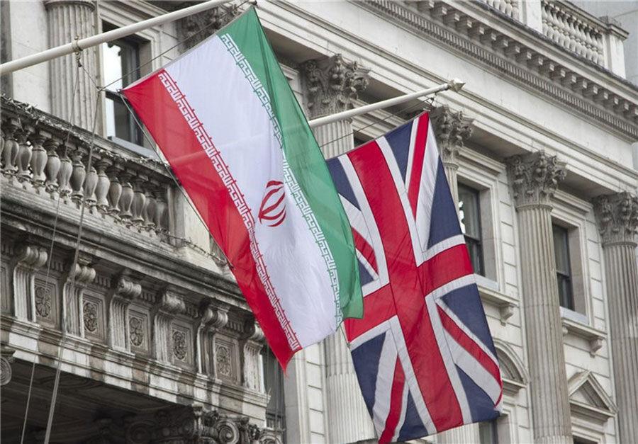 سمت و سوی روابط ایران – انگلیس
