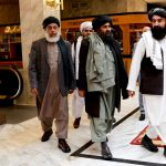 Afghan Interim Government and Problems Ahead