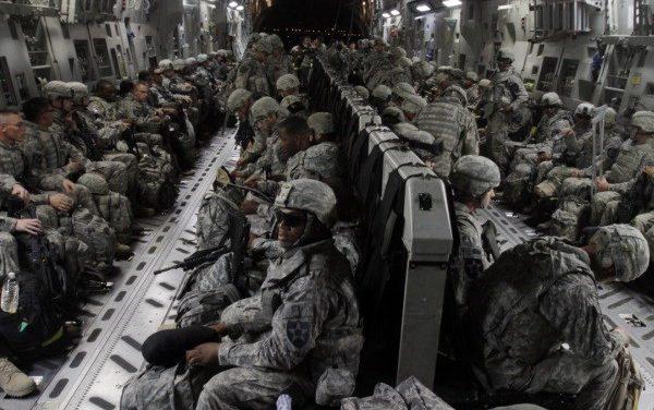 راهبرد اتکای آمریکا بر قدرت هوایی و شکست در برابر طالبان