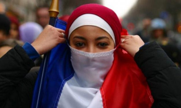 Study of dimensions of the new law in France against Muslims and its consequences