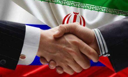 تحلیل راهبرد روابط ایران و روسیه