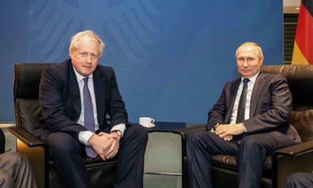 پرتنشترین دوران روابط روسیه و انگلیس