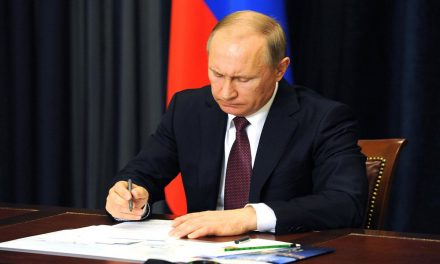 An Analysis of 2021 Document of Russia's National Security Strategy Document