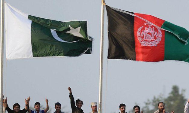 راهبرد پاکستان در قبال افغانستان