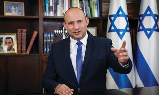 آینده شکننده دولت جدید اسرائیل