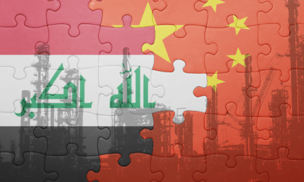 Exit of Big Western (Oil) Companies from Iraq & Chinese Strategic Presence Alternative
