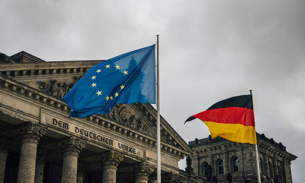چگونگی جلوگیری از تبدیل آلمان به کشوری مخالف یکپارچگی اتحادیه اروپا