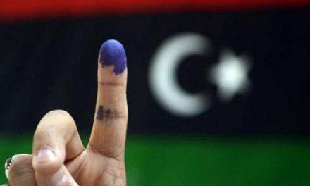 چشمانداز انتخابات آتی در لیبی