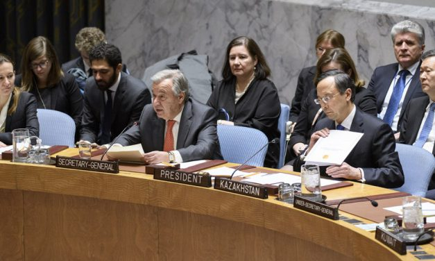 تحلیلی بر نشستهای شورای امنیت درباره افغانستان