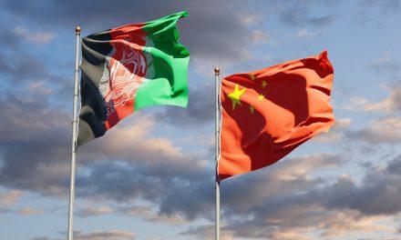 تلاش چین برای توافق با طالبان و رفع نگرانیهای امنیتی