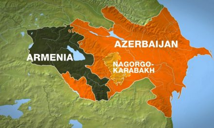 Strategic dimensions of the recent tension in relations between Armenia and Azerbaijan