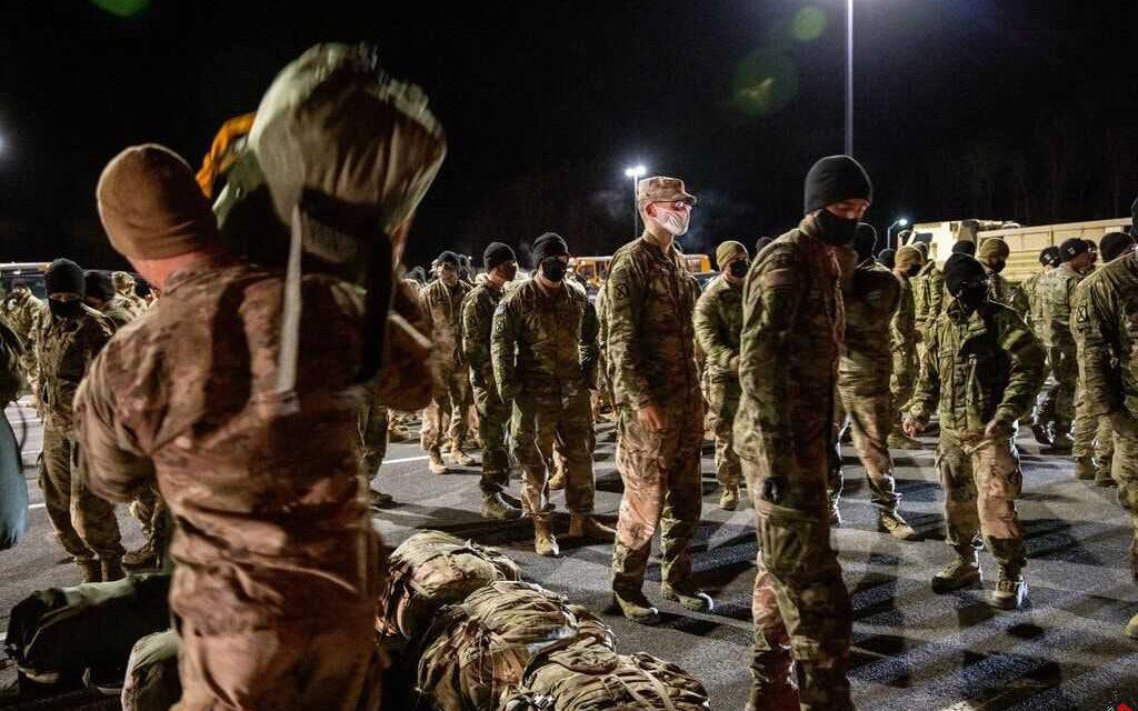 دلایل تسریع خروج آمریکا از افغانستان