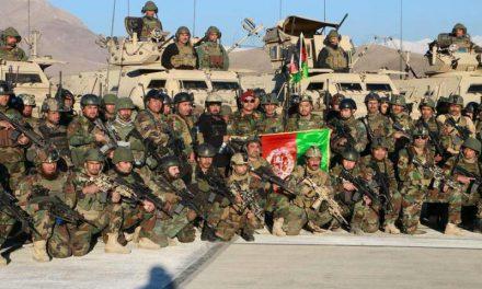 Inefficiency & Surrender Reasons of Afghanistan Army against Taliban