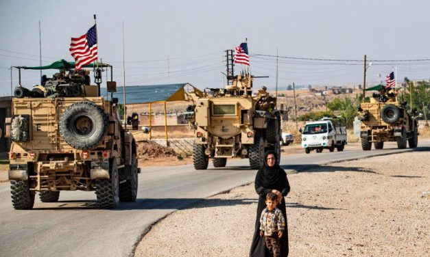 International law and Necessity of Ending Occupation in Syria