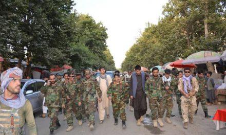 علل ناکارآمدی نیروها و بسیج مردمی در مقابله با طالبان