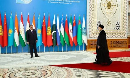 Strategic opportunities and Consequences of membership in Shanghai Cooperation Organization
