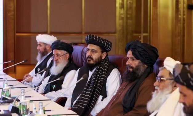 Necessity of Inclusive Government in Afghanistan and Uncertain Future of Taliban