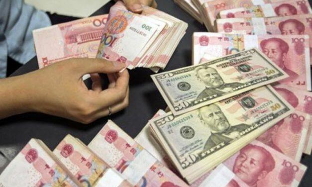 گام بلند روسیه و چین برای حذف تدریجی دلار