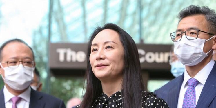 رسانهها؛ بازگشت مدیر مالی هواوی بعد از دو سال بازداشت در کانادا و …