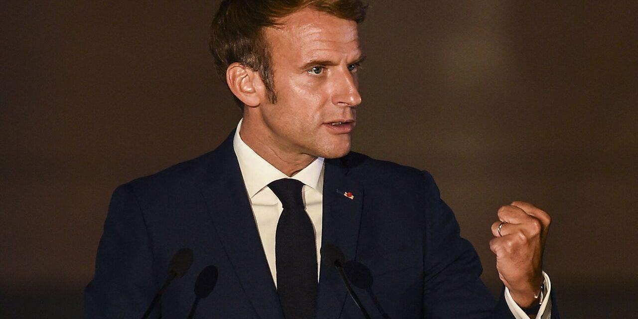 رسانهها؛ عصبانیت فرانسه از اوکوس و…