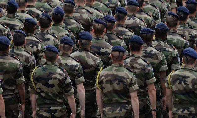 رسانهها؛ اروپا در فکر نیروی دفاعی مستقل و…