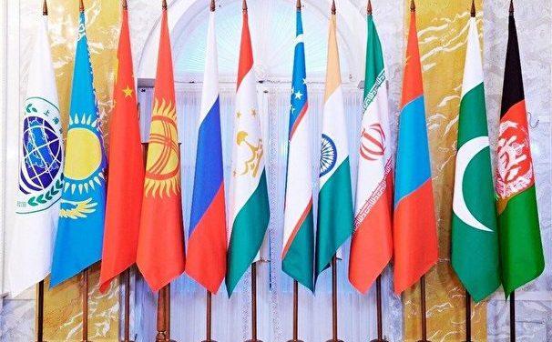 رسانهها؛ آغاز فرایند پذیرش ایران در سازمان همکاری شانگهای و…