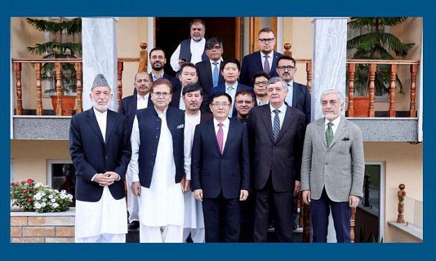 رسانهها؛ تب و تاب دیپلماتیک در افغانستان و…