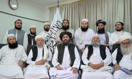 Comparative Study of Taliban's Dominant Model for Governance