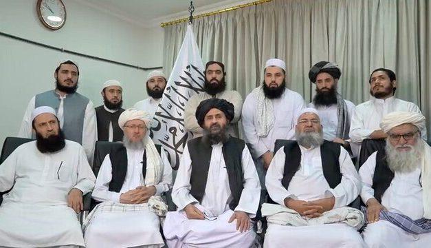 بررسی مقایسهای الگوی غالب طالبان برای حکمرانی