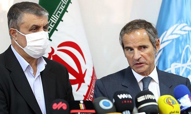 ضرورت رویکرد حرفهای و غیرسیاسی آژانس اتمی در قبال برنامه هستهای ایران