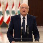 چالشهای پیشروی کابینه میقاتی در لبنان
