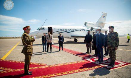 آیا نیروهای روسی واقعا لیبی را ترک میکنند؟
