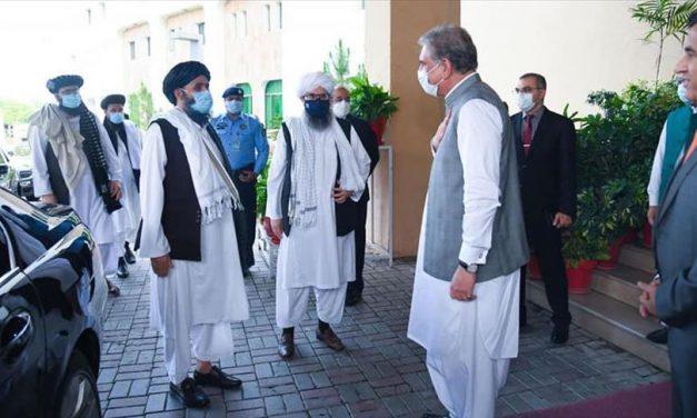 آثار قدرت گرفتن طالبان بر پاکستان و پیامدهای آن