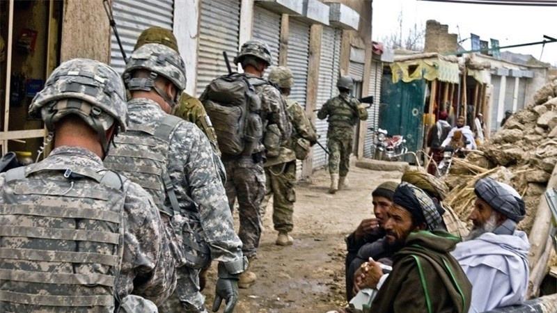 نقش آمریکا در ناامنیها در افغانستان و مسئولیت طالبان