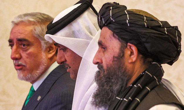 رقابتهای منطقهای در افغانستان و نقش همسایگان در تشکیل دولت فراگیر