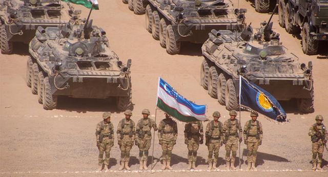 پیامدهای قدرت گرفتن طالبان در افغانستان برای آسیای مرکزی