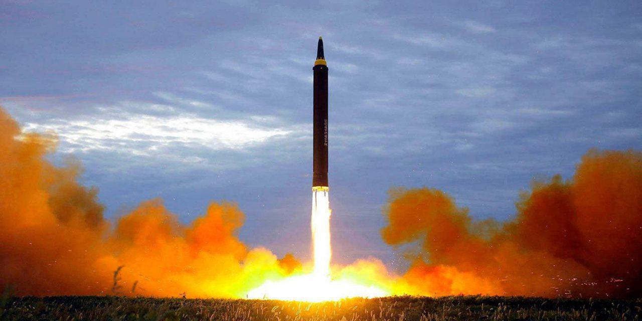 رویکردهای جدید برای راستیآزمایی فعالیتهای هستهای کره شمالی