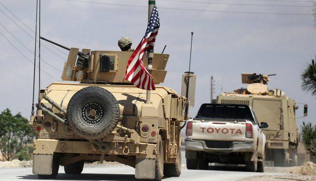 پیامدهای تخلیه سه پایگاه نظامی آمریکا در سوریه