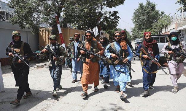 پناه گرفتن جنگجویان افراطگرا در افغانستان؛ تهدید امنیت جهانی