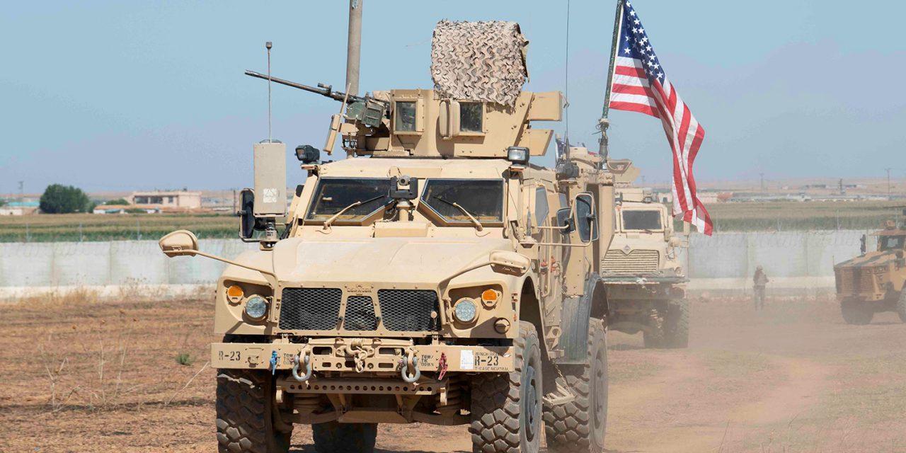 شکست راهبرد امنیت محور آمریکا در جهان