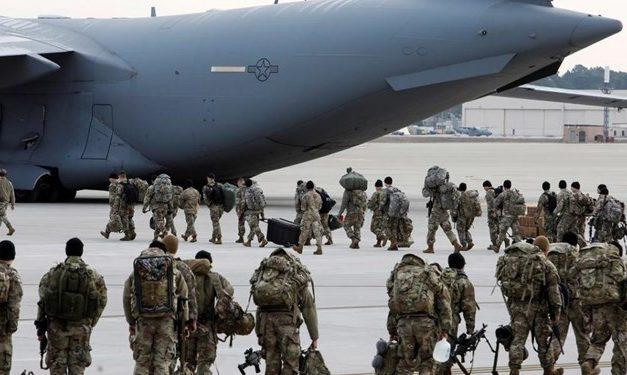 جنگ افغانستان و زیر سوال رفتن جایگاه آمریکا در جهان