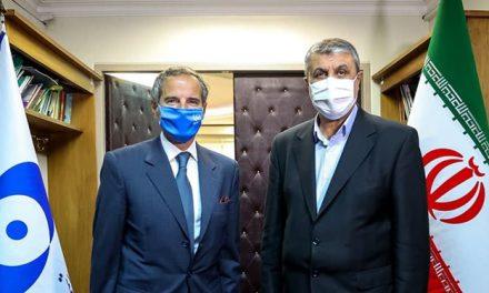 پیامدهای سفر مدیر کل آژانس به ایران